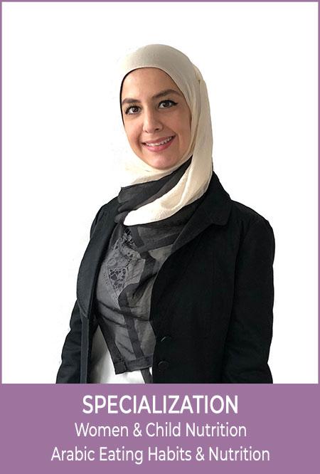 Aya Majed
